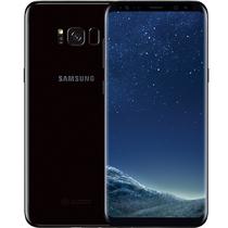 三星 Galaxy S8+(SM-G9550)6GB+128GB版 谜夜黑 移动联通电信4G手机 双卡双待产品图片主图