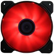 大镰刀 SY1225AK120-FF 红色12cm风扇(LED灯风扇/液压轴承/4pin PWM风扇/400-1500转速)