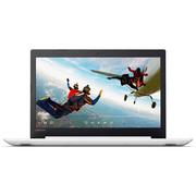联想 ideapad320 15.6英寸笔记本电脑(AMD四核处理器A12-9720P 4G 1T 2G独显 FHD全高清IPS屏)白