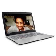 联想 ideapad320 15.6英寸笔记本电脑(AMD四核处理器A12-9720P 4G 1T 2G独显 FHD全高清IPS屏)银