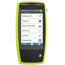NetScout AirCheck G2 Wireless Tester产品图片主图