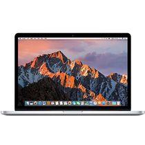 苹果 MacBook Pro 2017 13.3英寸笔记本电脑 银色(Multi-Touch Bar/Core i5处理器/8GB内存/256GB硬盘)MPXX2CH/A产品图片主图