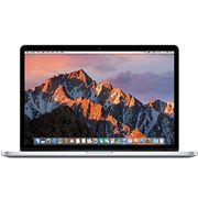 苹果 MacBook Pro 2017 15.4英寸澳门金沙国际娱乐电脑 银色(Multi-Touch Bar/Core i7处理器/16GB内存/256GB硬盘)MJLQ2CH/A