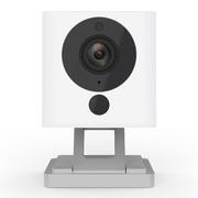 小米 小方智能摄像机WIFI网络监控摄像头 1080P全高清红外夜视 组合玩法 延时摄影 任性款