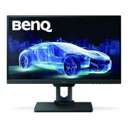 明基 PD2500Q  25英寸IPS广视角2K分辨率100%sRGB 专业设计电脑显示器显示屏 (HDMI/DP/mDP接口)