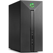 惠普 光影精灵 580-056cn台式游戏电脑主机(i5-7400 8G 128GSSD+1T GTX1060 3G独显 Win10)产品图片主图