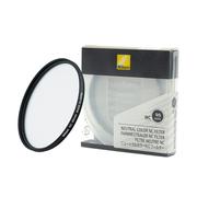 尼康 95mm NC 原装 UV镜 AF-S 200-500 f/5.6E ED VR镜头专用UV滤镜