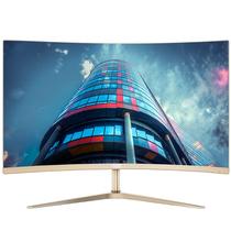 AOC I2489FXH8 23.8英寸 108%NTSC广色域 AH-IPS广视角窄边框 净蓝光 不闪屏显示器产品图片主图