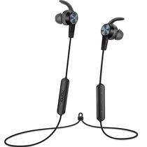 华为 荣耀运动蓝牙耳机xSport AM61跑步磁吸防水无线入耳式立体声(幻夜黑)产品图片主图