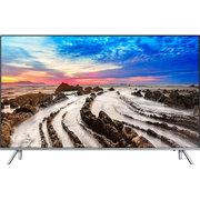 三星 UA55MU7700JXXZ 55英寸 4K超高清 HDR 智能电视 银色边框