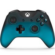微软 Xbox无线控制器/手柄 海洋绿限量版