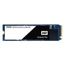 西部数据  Black系列 256G M.2接口(NVMe协议) SSD固态硬盘(S256G1X0C-00ENX0)产品图片主图