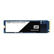 西部数据  Black系列 512G M.2接口(NVMe协议) SSD固态硬盘(S512G1X0C-00ENX0)