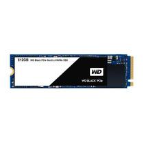西部数据  Black系列 512G M.2接口(NVMe协议) SSD固态硬盘(S512G1X0C-00ENX0)产品图片主图