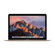 苹果 MacBook 12英寸笔记本电脑 金色(Core i5 处理器/8GB内存/512GB闪存 MNYL2CH/A)