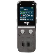 爱国者 R5522 录音笔专业 高清远距降噪 微型声控 PMC高品质 16G
