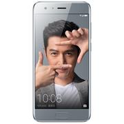 荣耀 9 全网通标配版 4GB+64GB 移动联通电信4G手机 双卡双待 海鸥灰