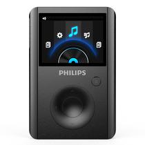 飞利浦 SA8232 hifi播放器 MP3无损音乐播放器 32GB 黑色产品图片主图