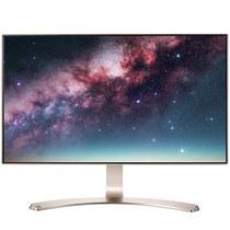 LG 24MP88GM-C 23.8英寸4边微边框IPS硬屏 爱眼不闪滤蓝光液晶显示器产品图片主图