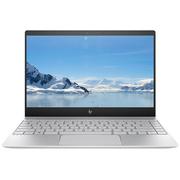 惠普 薄锐ENVY 13-ad024TU 13.3英寸超轻薄笔记本(i7-7500U 8G 360GSSD FHD Win10)银色