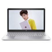 惠普 畅游人Pavilion 15-cc728TX 15.6英寸笔记本(i7-7500U 8G 256GSSD 2G独显 FHD Win10)银色