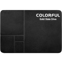 七彩虹 SL300 128GB SATA3 SSD固态硬盘产品图片主图