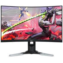 宏碁 暗影骑士 XZ271U 27英寸 2K高分屏 144Hz曲面电竞显示器产品图片主图