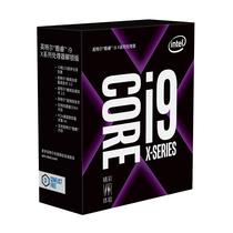 英特尔 酷睿 十核 i9-7900X 盒装CPU处理器产品图片主图
