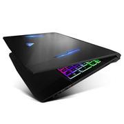 机械师 T58-TIX 游戏本七代i7-7700HQ/4G/500G/GTX1050TI 4G独显笔记本