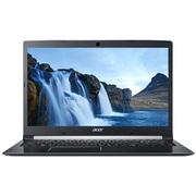宏碁  翼5 A515 15.6英寸轻薄便携笔记本电脑(i5-7200U 4G 128G SSD FHD 蓝光护盾 win10)黑