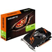 技嘉 GT 1030 OC 2G 1265-1544MHz/6008MHz 2G/64bit GDDR5显卡