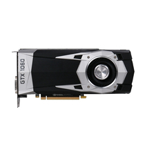 NVIDIA  GeForce GTX 1060 Founders Edition产品图片主图