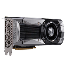 NVIDIA  GeForce GTX 1080Ti Founders Edition产品图片主图