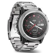 佳明 Fenix3钛合金GPS多功能登山跑步智能运动手表游泳户外腕表