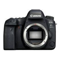 佳能 EOS 6D Mark II 套机(EF 24-70mm f/4L IS USM 镜头)产品图片主图