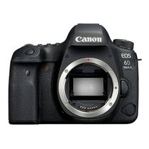 佳能 EOS 6D Mark II 套机(EF 24-105mm f/4L IS II USM 镜头)产品图片主图