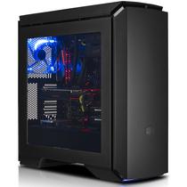 酷冷至尊 MasterCase Pro 6模組静音中塔机箱(支持ATX主板/3x14cm风扇/磁吸式顶盖前面板)产品图片主图