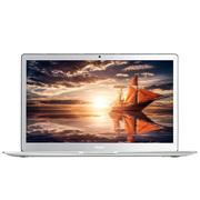 海尔 简爱X14 14英寸金属超薄学生商务笔记本(Intel四核 4G 128G 1080P Win10)银色