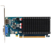 盈通 R5 230 1G D3战神版 625/800MHz 1GB/64BIT/GDDR3 显卡
