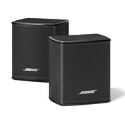 BOSE Virtually Invisible 300 无线后环绕扬声器 专为Soundtouch 300设计