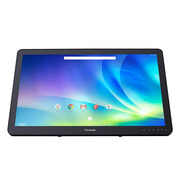 优派 TD1630-2  15.6英寸十点电容硬屏触摸显示器