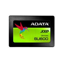 威刚 SU600 120G 3D NAND SATA6Gb/s 固态硬盘产品图片主图