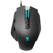 雷柏 V90电竞光学游戏鼠标-2017版