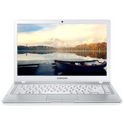 三星 500R4K-X08 14英寸笔记本电脑(i5-5200U 8G 256G固态硬盘 2G独显 Win10) 极地白