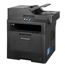 联想 M8650DN 黑白激光一体机(打印 复印 扫描)产品图片主图