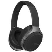 漫步者 W830BT 立体声头戴式蓝牙耳机 黑色
