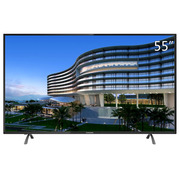 长虹 55J5000U 55英寸J5000U4K超清商用电视