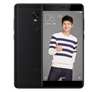 小米 红米Note4X 全网通版 3GB+16GB 磨砂黑 移动联通电信4G手机