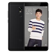 小米 红米Note4X 全网通版 3GB+16GB 磨砂黑 移动联通电信4G手机产品图片主图