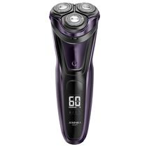 超人 RS337智能电动剃须刀 三刀头全身水洗刮胡刀产品图片主图